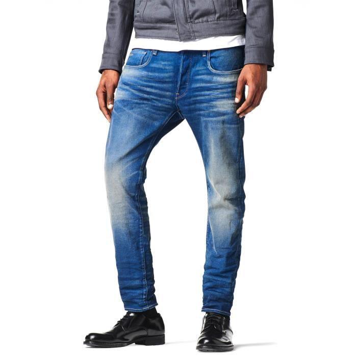 Jeans G-Star 3301 Medium