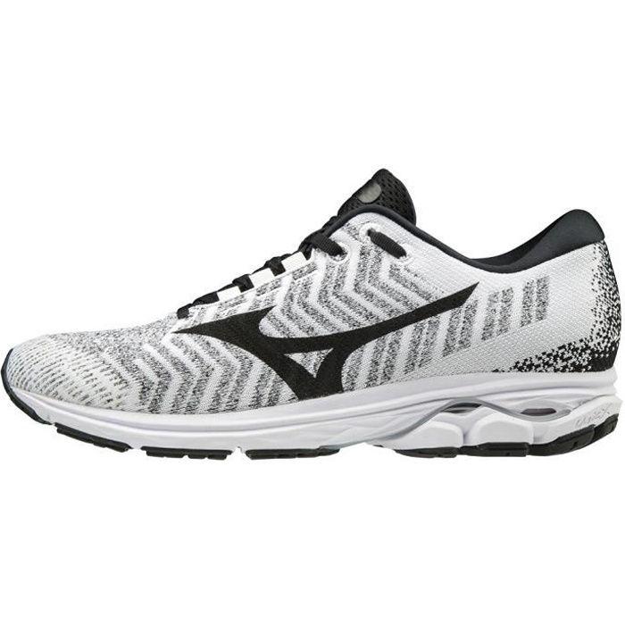 Chaussures de running Mizuno Wave rider waveknit 3