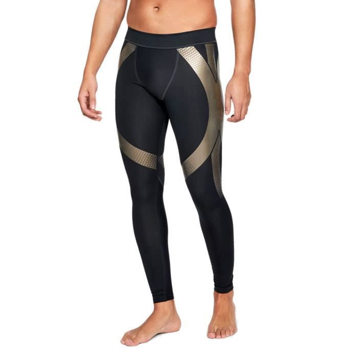 Under Armour Hommes Perpetual Superbase Legging