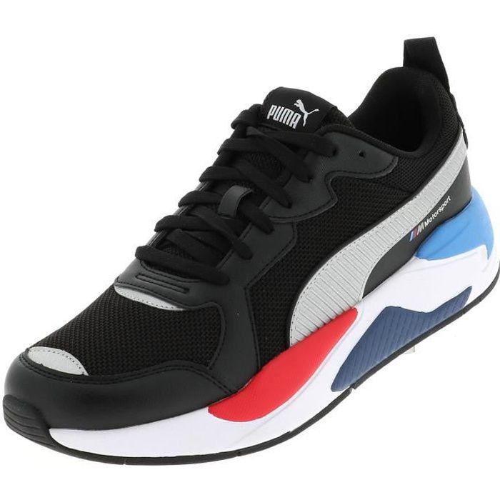 Chaussures mode ville Bmw mms xray blk - Puma