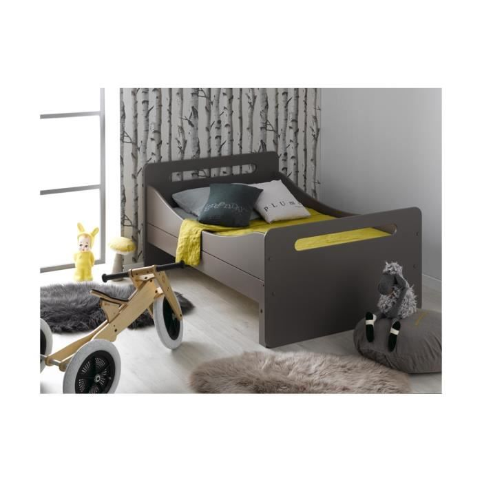 lit volutif enfant feroe achat vente lit evolutif lit volutif enfant feroe cdiscount. Black Bedroom Furniture Sets. Home Design Ideas