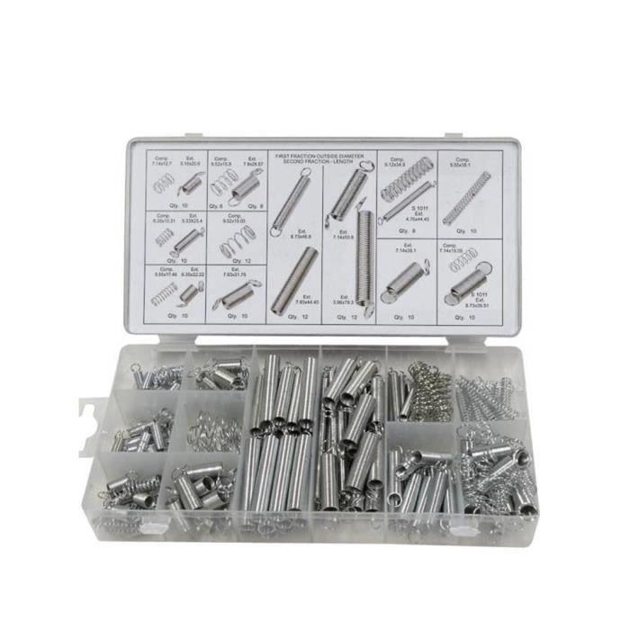 Rectangle Section Pack de 50 * top qualité! 5//8 pouces Ressort Rondelles BZP