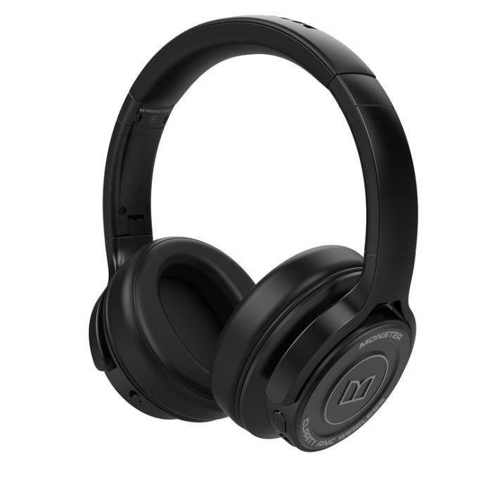 Monster Bluetooth casque arceau sans fil