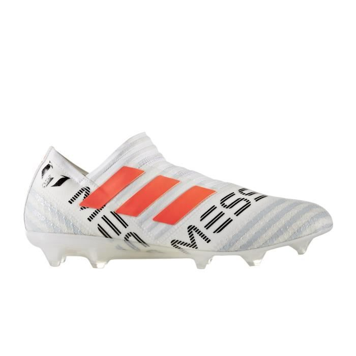 Chaussures football adidas Nemeziz Messi 17+ 360 Agility FG