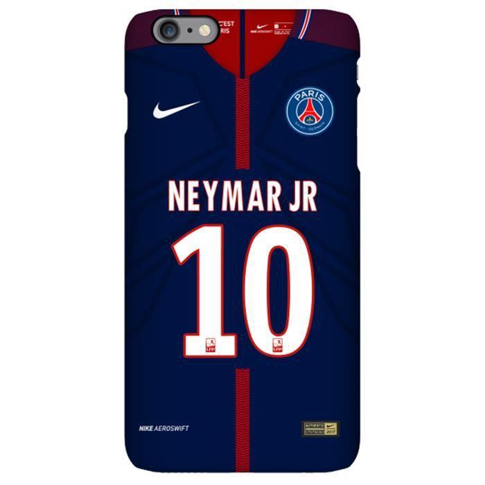PSG Coque Apple iPhone 8 Plus 8s Plus,Paris Saint Germain Coque ...