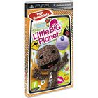 JEU PSP LITTLE BIG PLANET ESSENTIAL / Jeu console PSP