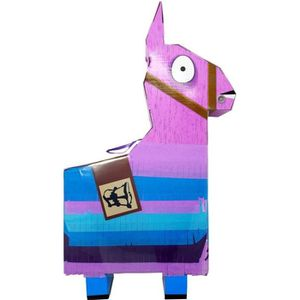 Fortnite Jumbo Llama Butin Pinata contenu seulement NEUF