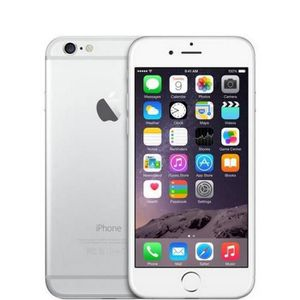 SMARTPHONE APPLE iPhone 6 Gris sidéral 128Go