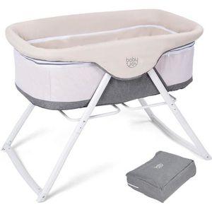 BERCEAU CODODO - LIT CODODO Berceau Bébé,Berceau Pliable,Lit bébé,avec un Sac