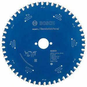 40 et 48 dents INC bagues adaptateu 3pc 235mm Lames de scie circulaire TCT 24