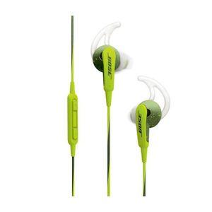 CASQUE - ÉCOUTEURS Bose Écouteurs SoundSport pour Appareils Apple - V