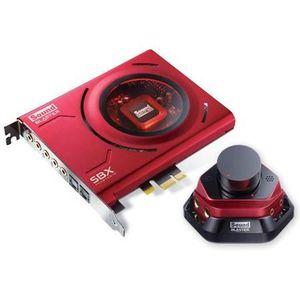 CARTE SON INTERNE Creative Sound Blaster Zx    70SB150600001
