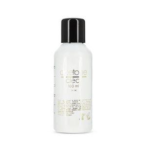 GEL UV ONGLES Dissolvant vernis semi permanent et gel UV pour on