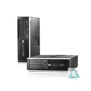 UNITÉ CENTRALE  PC DE BUREAU HP COMPAQ 6000 PRO