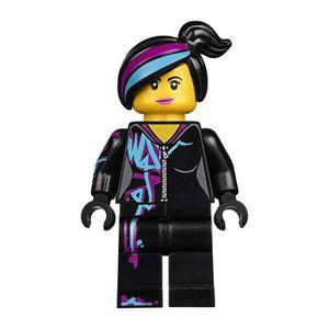 ASSEMBLAGE CONSTRUCTION LEGO Movie - La Reine aux mille visages - 70824 -