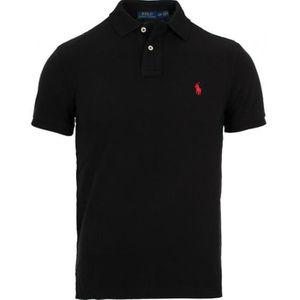 Polo Noir Ralph Cdiscount