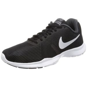 CHAUSSURES DE RUNNING Nike Women's Flex Bijoux Black Running Shoes DSVV7