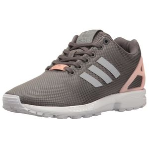 promo code competitive price limited guantity Baskets a lacets zx flux adidas