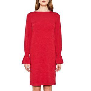ROBE Robe ESPRIT l'habillement des femmes LPM2A Taille-