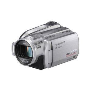 CAMÉSCOPE NUMÉRIQUE Panasonic HDC-HS200 Caméscope