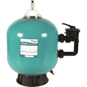 POMPE - FILTRATION  Filtre Pentair TRITON STD TR60 14m3/h