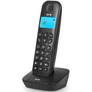 Téléphone fixe Téléphone Sans Fil SPC NTETIN0092 7300N 1 x RJ11 N