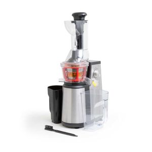 Detox Mix Slow Juicer : EXTRACTEUR DE FRUITS ET LEGUMES YOGHI SLOW JUICER DETOX - Achat / vente extracteur de jus ...