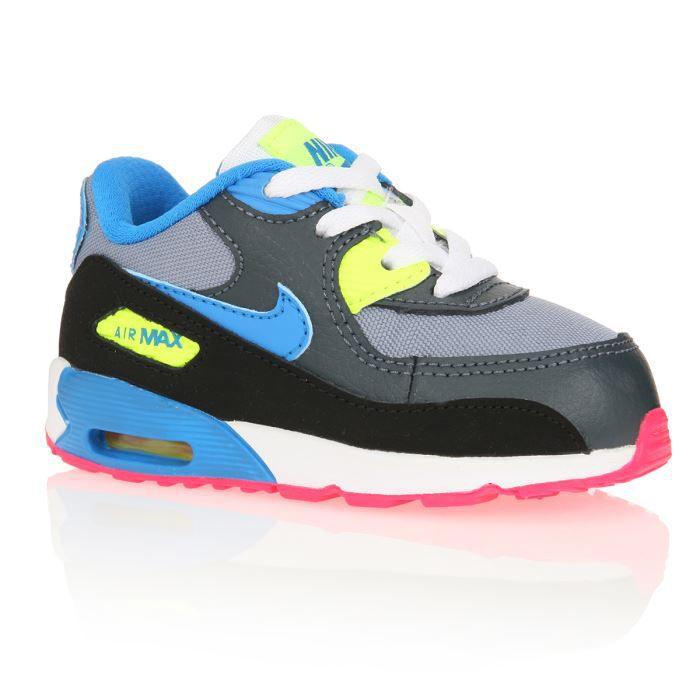 nike baskets air max 90 b b gar on achat vente basket. Black Bedroom Furniture Sets. Home Design Ideas