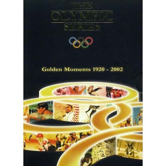 coffret the olympic series en dvd documentaire pas cher cdiscount. Black Bedroom Furniture Sets. Home Design Ideas