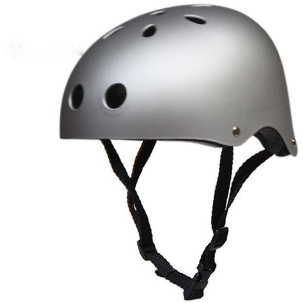 Protection sportive Casque de skateboard Résistance aux chocs Ventilation pour Multi-sports Cyclisme SL P1TJY60525033SLMM_365