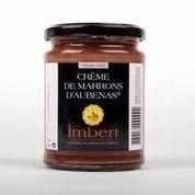 Crème de marrons Imbert 350g