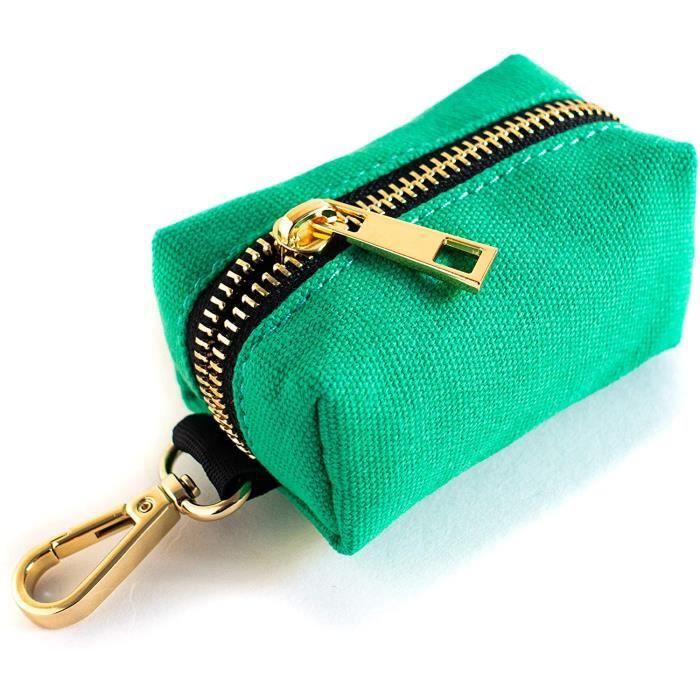 Pelles et sacs ramasse-crottes chien MACCAO Distributeur de Sacs à déjections pour Chien - Sac à Dos élégant pour Chien 63138