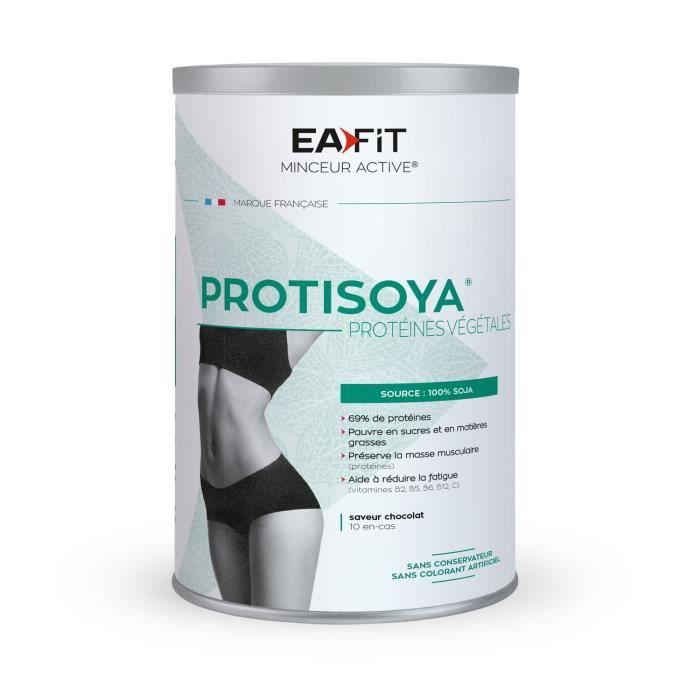 EAFIT Protisoya® Chocolat - 320 g