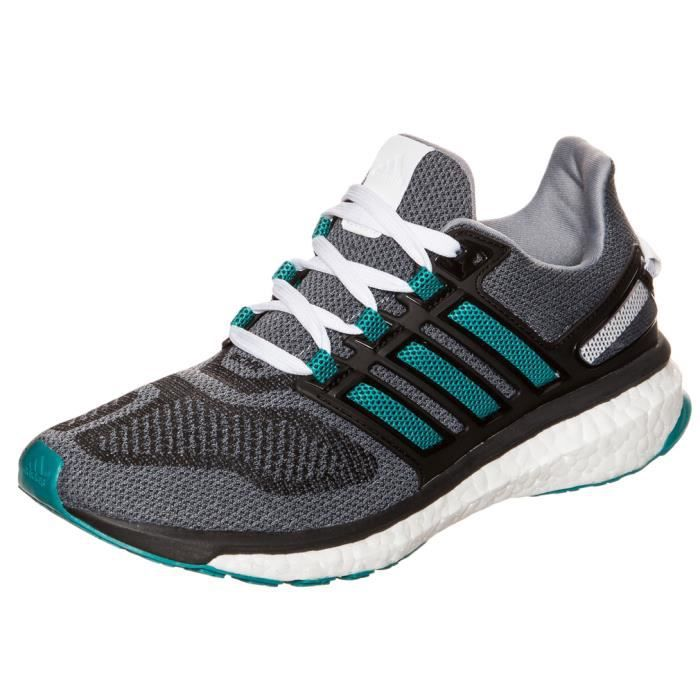 Chaussure Running ENERGY BOOST 3 W Gris AF4934