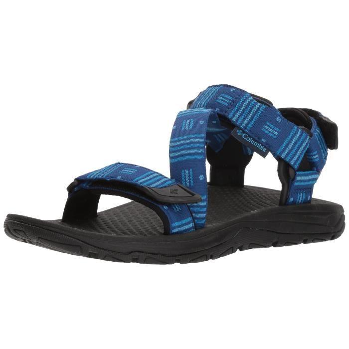 Columbia Men's Big Water Sport Sandal RAUMP Taille-44 1-2