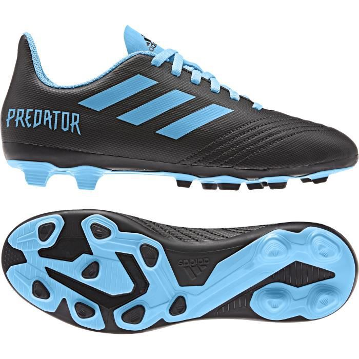 Chaussures de football junior adidas Predator 19.4 FG