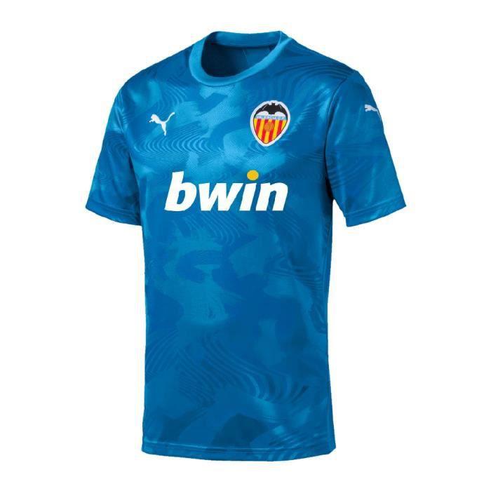 Valencia FC Maillot Third Replica Homme Puma 2019/20