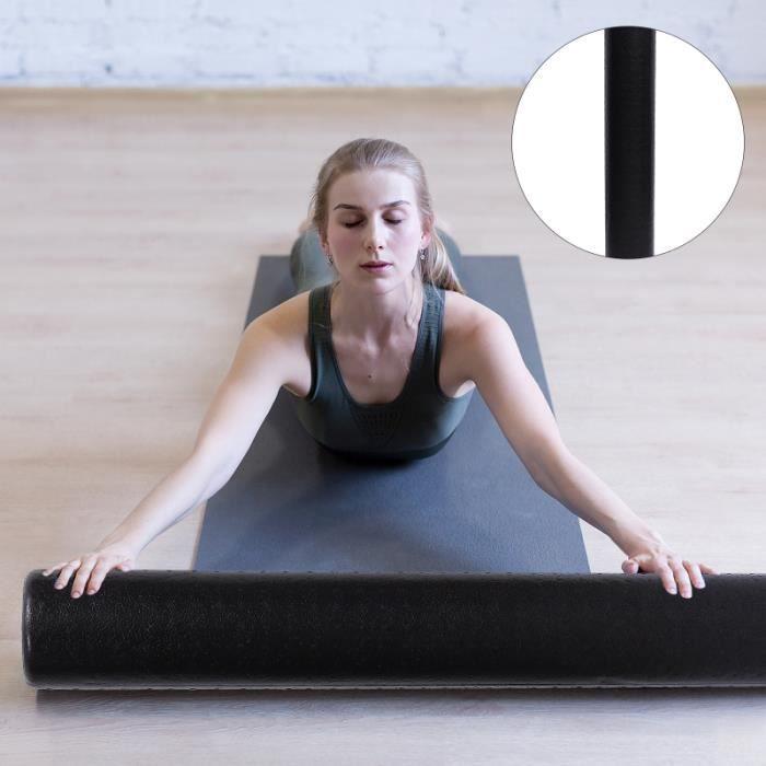 Rouleau de Yoga Multi-fonctionnel de Muscles Rolie de tapis de sol - tapis de gym - tapis de yoga fitness - musculation