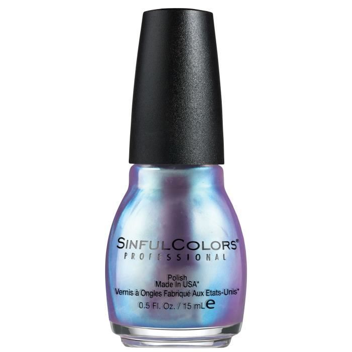 SINFUL Vernis à ongles n° 322 Let Me Go - 15 ml
