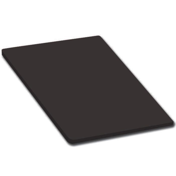 SIZZIX Plaque de Pliage Standard pour réalisation de plis sur mesure