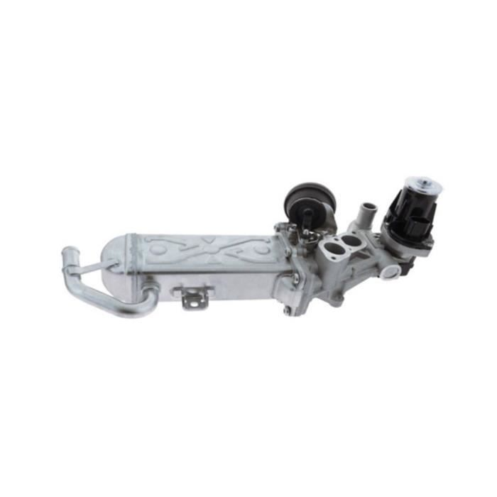 Vanne EGR Volkswagen Golf VI 1.6 TDI 105 cv de 05/08 à 08/15