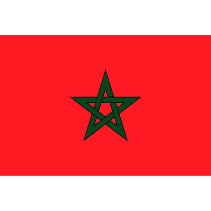 Drapeau Maroc Marocain - Prix pas cher - Cdiscount