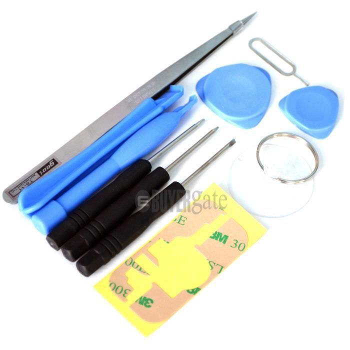 Kit De Reparation Iphone 4