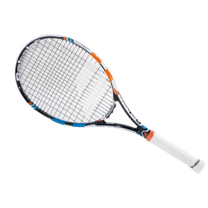 raquette de tennis pure drive lite play 2015 babolat 1 bleu moyen prix pas cher cdiscount. Black Bedroom Furniture Sets. Home Design Ideas
