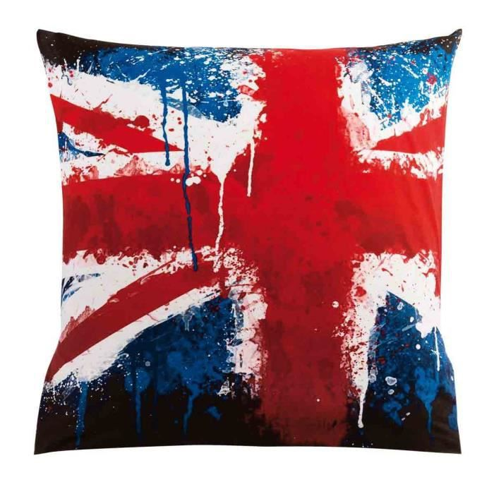 oreiller london Taie d'oreiller 65x65 LONDON   Achat / Vente taie d'oreiller  oreiller london