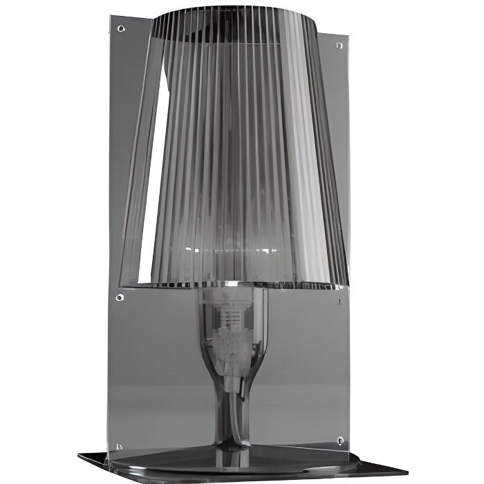 Last tweets about lampe kartell for Kartell lampe replica