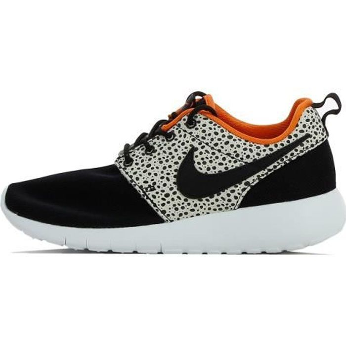 BASKET Basket Nike Roshe One Safari (GS) - 820339-001