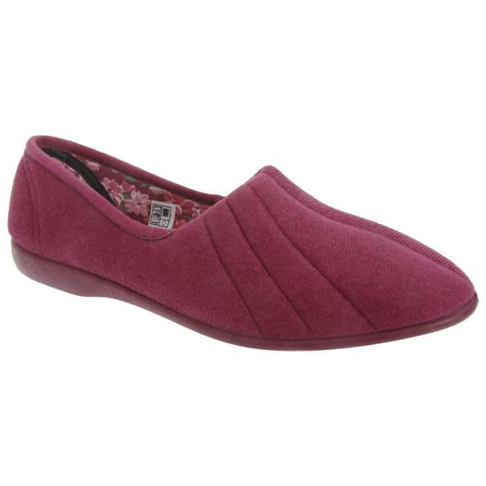 Gbs Audrey - Chaussons Femme