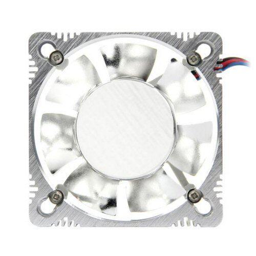 VENTILATION  Fan, Titan TFD-A6025L12Z 62x62x25mm, dans un ca…