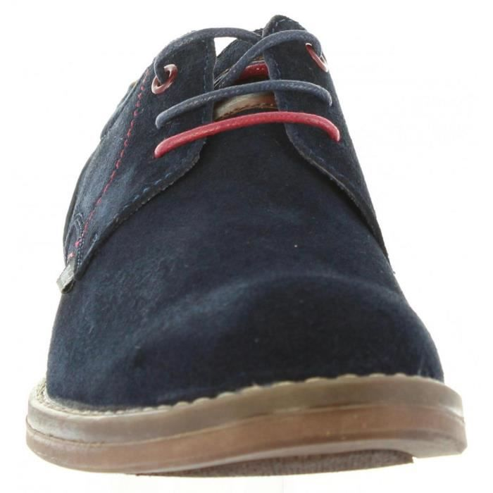 Chaussures pour Homme REFRESH 63954 SERRAJE NAVY I4RWCCt